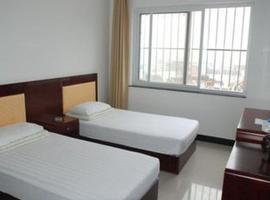 Jingdezhen Laoyu Guesthouse, Fuliang (Siqian yakınında)