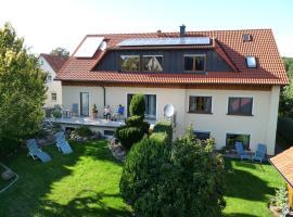 Haus Brigitte, Königstein in der Oberpfalz (Vilseck yakınında)