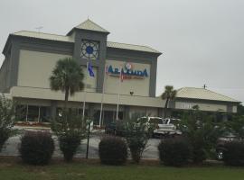 Araamda Inn - Albany