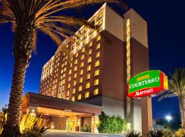 Most Booked Hotels In Culver City The Past Month