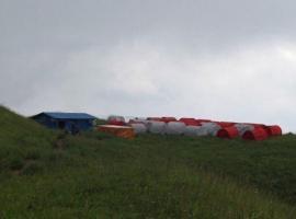 Pingxiang Wugong Mountain Meadow Star Tent House, Pingxiang (Wentang yakınında)