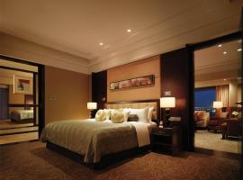 Quzhou Zhenxing Hotel, Quzhou (Longyou yakınında)