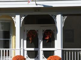 The Victorian Inn