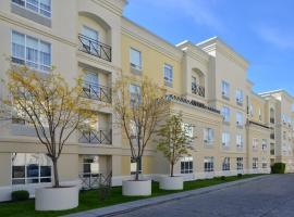 Hampton Inn & Suites by Hilton Calgary University NW