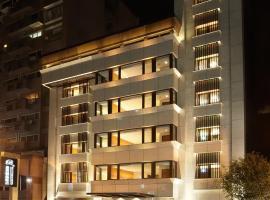 Beauty Hotels - Beautique Hotel