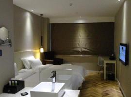 EGreen Hotels& Resorts