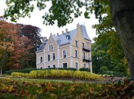 Chateau Beausaint, Beausaint (Halleux yakınında)