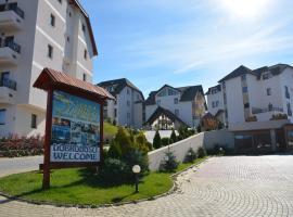Hotel Milmari Resort, Копаоник