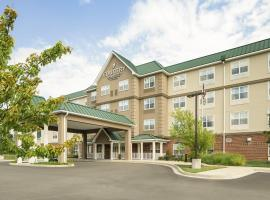 Country Inn Suites By Radisson Baltimore North Md