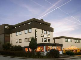 Hotel Hillegosser Hof