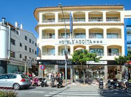 Hotel S'Agoita, Platja  d'Aro