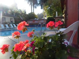 Riverlane Resort, Guerneville