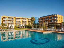 Hotel Spa Galatea