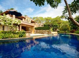 Pool Villa Club Lombok, Senggigi