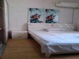 Binzhou Shengjia Apartment, Binzhou (Zhanhua yakınında)