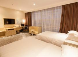 City Comfort Inn Zhuzhou Lusong Branch, Yanling