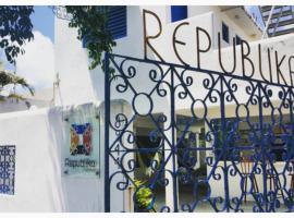 Republika Hostel