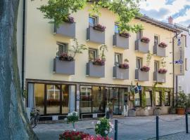 Hotel Brunner, Amberg