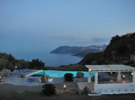 Case Vacanze Margherita, Lipari (San Salvatore yakınında)