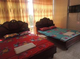 Huynh Tho Hotel, Bình Ðại