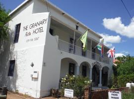 The Granary Petite Hotel, Darling