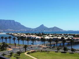 Apartment Island Views, Kaapstad (in de buurt van Milnerton)