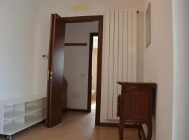 Aparthotel Bedcat, Bereguardo (Rognano yakınında)