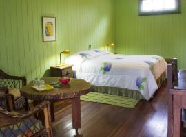 Secret Garden Iguazu B&B