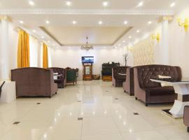 Dasn Hall Guest House, Domodedovo