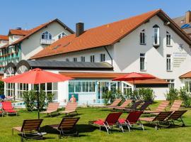 Kurhotel Schatzberger