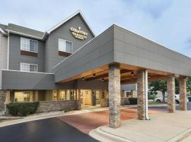 Country Inn & Suites by Radisson, Romeoville, IL