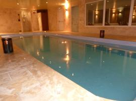 Dunamoy Cottages & Spa, Ballyclare