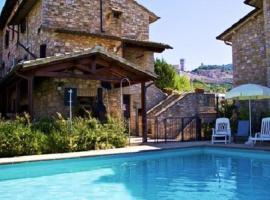 Country House Carfagna, Assisi