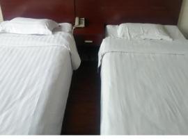 Jingrui Business Hotel, Changwu