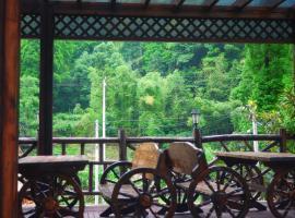 Moganshan Bamboo View Guesthouse