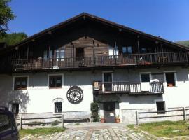 Casa Griot