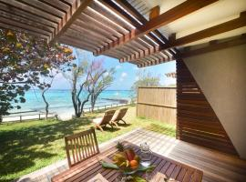 Eolia Beachfront Villas by StayMauritius