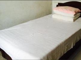 Leifeng Hotel, Neiqiu