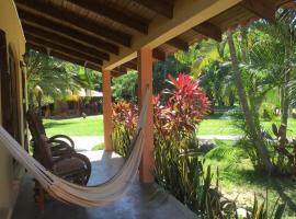 Tranquility Bay Beach Retreat, Trujillo