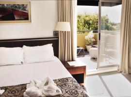 Ribera Sur Hotel Mar del Plata