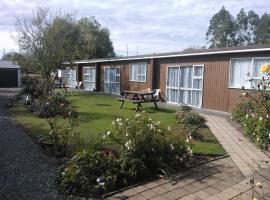 Mt Dobson Motel