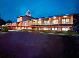 LuLu ICC And Garden Hotels