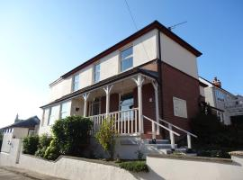 Charnwood Guest House, Lyme Regis