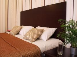 Hotel Business Apartments, Dnipro
