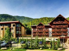 Wellness Hotel Chopok, Demanovska Dolina
