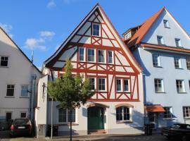 Ferienwohnung am Schloss, Meßkirch