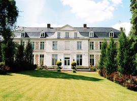 Chateau de Courcelette B&B