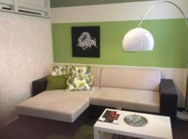 Apartment Ivory