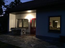 Ferienhaus Libelle, Birkholz (Karstädt yakınında)