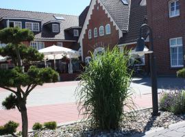 Hotel Neuwarft